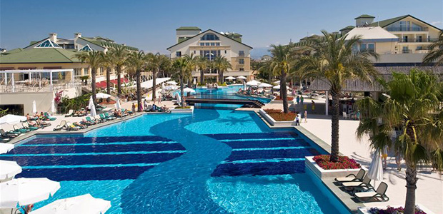 Antalya / Side - Alva Donna Beach Resort Comfort