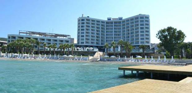 İzmir / Çeşme - Boyalık Beach Hotel Spa