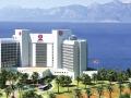 Antalya / Lara - Akra Barut Hotel