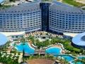 Antalya / Lara - Royal Wings Hotel