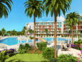 Antalya / Side - Barut Sunwings East Hotel
