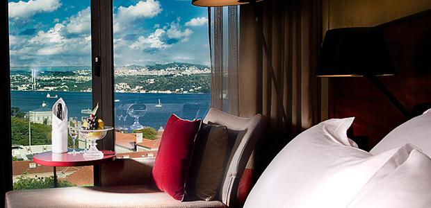 İstanbul - Gezi Hotel Bosphorus