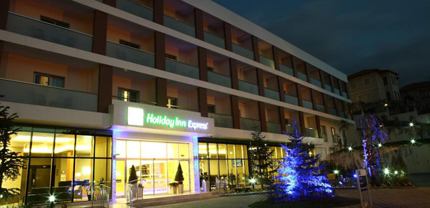 Manisa - Holiday Inn Express Manisa