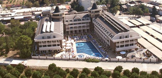 Antalya / Kemer - VikingStar Hotel